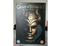 Game of Thrones Series 1 (Almost new)