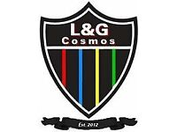 L&G Cosmos FC - Football Player Recruitment 2017/18