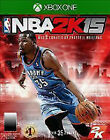 2K Games NBA 2K15 Video Games