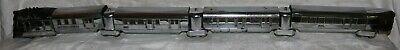Original 1935 Lionel No. 267E Chrome Flying Yankee Train Set w Black Roof Engine