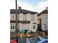 SPACIOUS 3 bed 2 reception House Barking (Ilford Lane) **DSS CONSIDERED**
