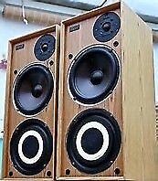 Vintage speakers (RARE)