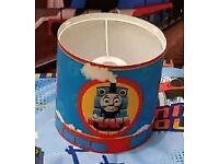 Thomas the tank lampshade