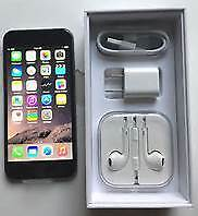 IPHONE 6 - 16GB  **  FACTORY UNLOCKED ** WIND COMPACTABLE / BOX