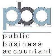 Designated Public Accountant