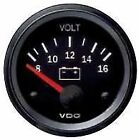 VDO Car and Truck Temperature Gauges