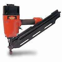 KING 34 DEGREE FRAMING NAILER..WORKS GREAT ASKING $80