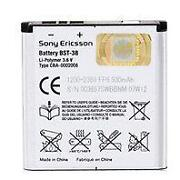 Sony Ericsson Xperia x10 Mini Pro AKKU