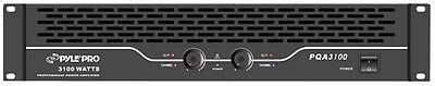 (3100W 3100 WATT RACK MOUNT HOME HOUSE DIGITAL STEREO AUDIO POWER AMP AMPLIFIER)