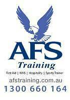 AFS Training Caringbah Sutherland Area Preview