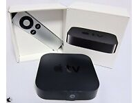 APPLE TV 2nd GENERATION FOR SALE