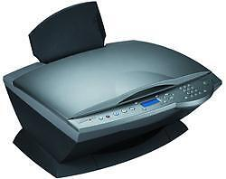 Lexmark X6100 All-In-One Printer/Copier/Scanner/Fax Machine London Ontario image 1