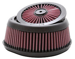 KN AIR FILTER (YA-2506XD) FOR SUZUKI RMZ450 2005 - 2016