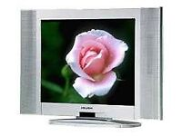 "Bush 20"" LCD tv, good condition,"