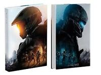 HALO 5 - OFFICIAL COLLECTORS EDITION GUIDE
