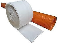 Land Drain Filter Sleeve 60mm x 100m