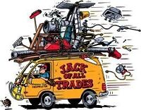 Jack of all trades!