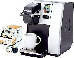 Keurig K150 Coffee Machine
