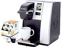 Keurig K150 Coffee Machine