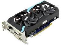 Sapphire Radeon HD 7870 (2048 MB) (11199-16-20G) Graphics Card