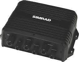 Simrad BSM2 Sounder Module - Used but good condition Marks Point Lake Macquarie Area Preview