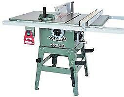 "Looking for a 10"" table saw with cast iron top"