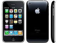 £25 only no offers iphone 3gs wifi gwo gc