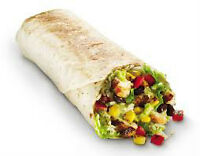 Mexican ( Burritos/Tacos) food store job available