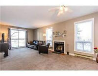Beautiful 3 bdrm stacked condo is ready for immediate rental