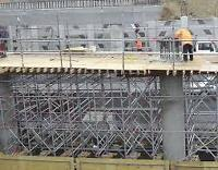 SCAFFOLDERS AND APPRENTICES NEEDED