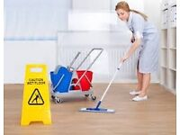 Cleaner needed central Southampton Office - £12 per hr, 10 hours per week