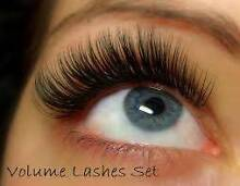 Eyelashes Extension 3D Volume Lashes Chatswood Willoughby Area Preview