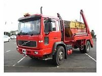 Cheap Skip Hire All Over Glasgow, Renfrewshire and East Renfrewshire