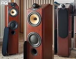 Bowers And Wilkins CDM 7NT speakers