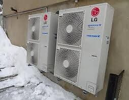 Air Source Heat Pump Sales people required