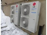 Air Source Heat Pump Sales people required