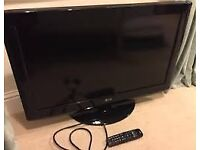 """LG 32"""" Widescreen HD Ready LCD TV with Freeview"""