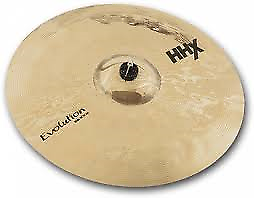 BRAND NEW 20 inch Sabian HHX Evolution Ride Cymbal