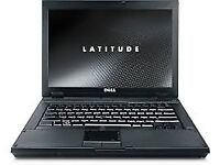 PROFESSIONALLY REFURBISHED DELL LATITUDE E5400 LAPTOP 2GB RAM 500GB HDD INTEL DUO OFFICE 6 MTH WRNTY