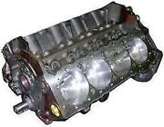 SBC Race Engine