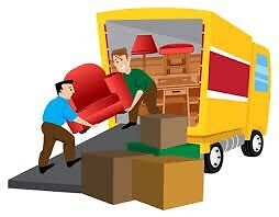 Removalists (mini movers) Ipswich Ipswich City Preview