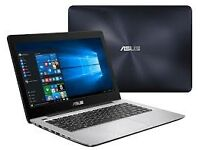 ASUS VivoBook X556UA DM326T 15.6″ Notebook ***HALF PRICE****