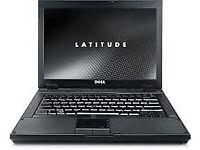 PROFESSIONALLY REFURBISHED DELL LATITUDE E5400 WINDOWS 7 PRO 4GB RAM 80 HDD 3 MTH WARRANTY