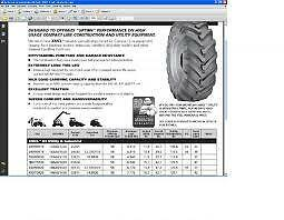 NEW MICHELIN XMCL 19.5LR24 Cambridge Kitchener Area image 2