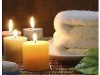 Relaxing Full Body Swedish or Deep Tissue Massage