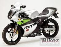 Derbi Gpr racing 50cc