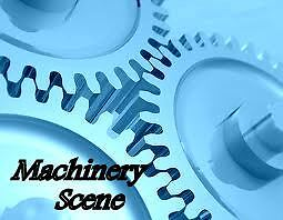 Machinery Scene