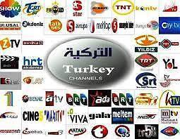 Festive Season Arabic, Italian, Spanish, Sports, English, Turkish