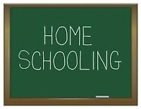 WANTED:  MOMS OR DADS THAT HOMESCHOOL THEIR CHILDREN