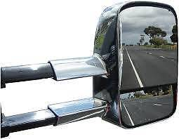 CLEARVIEW MIRRORS LANDCRUISER 200 Series Temagog Kempsey Area Preview